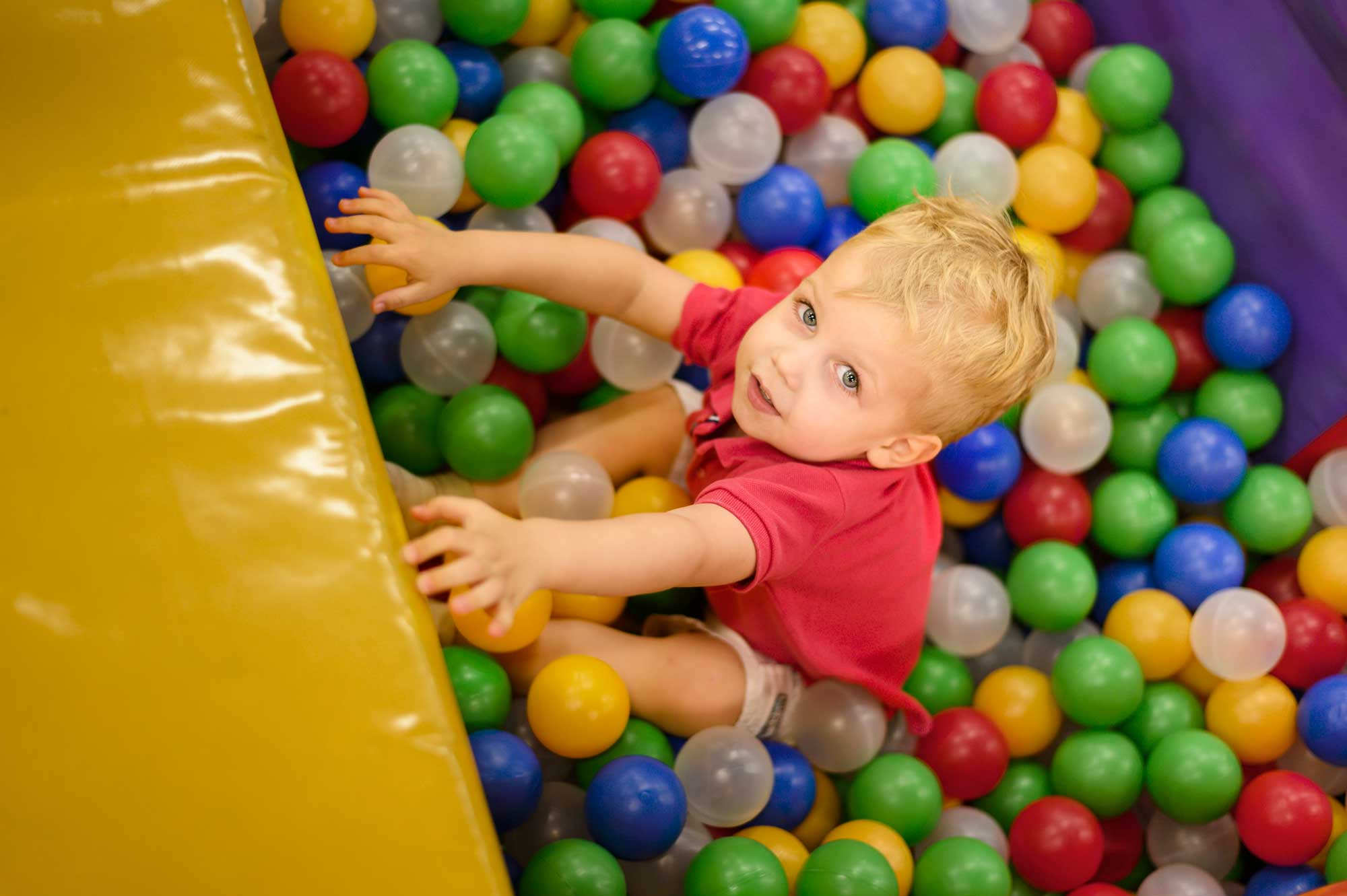 indoor playground NJ